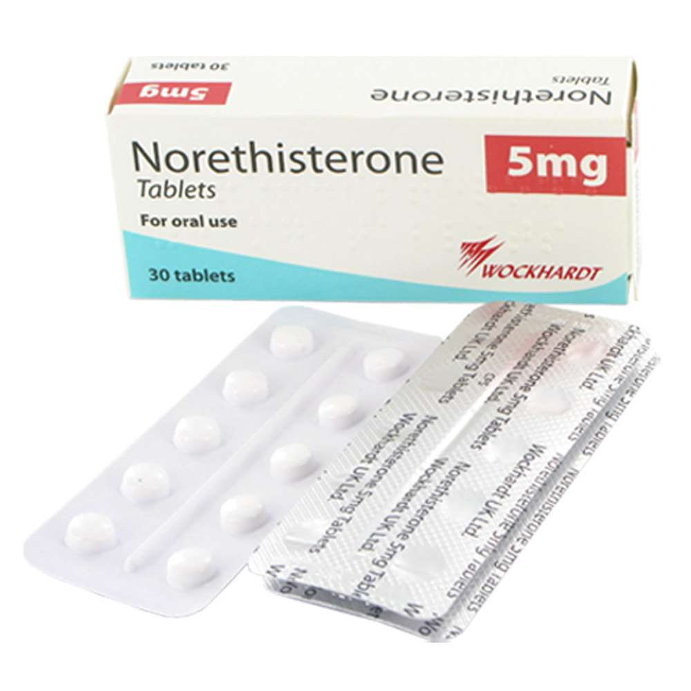 Does Norethisterone Stop Period Pains